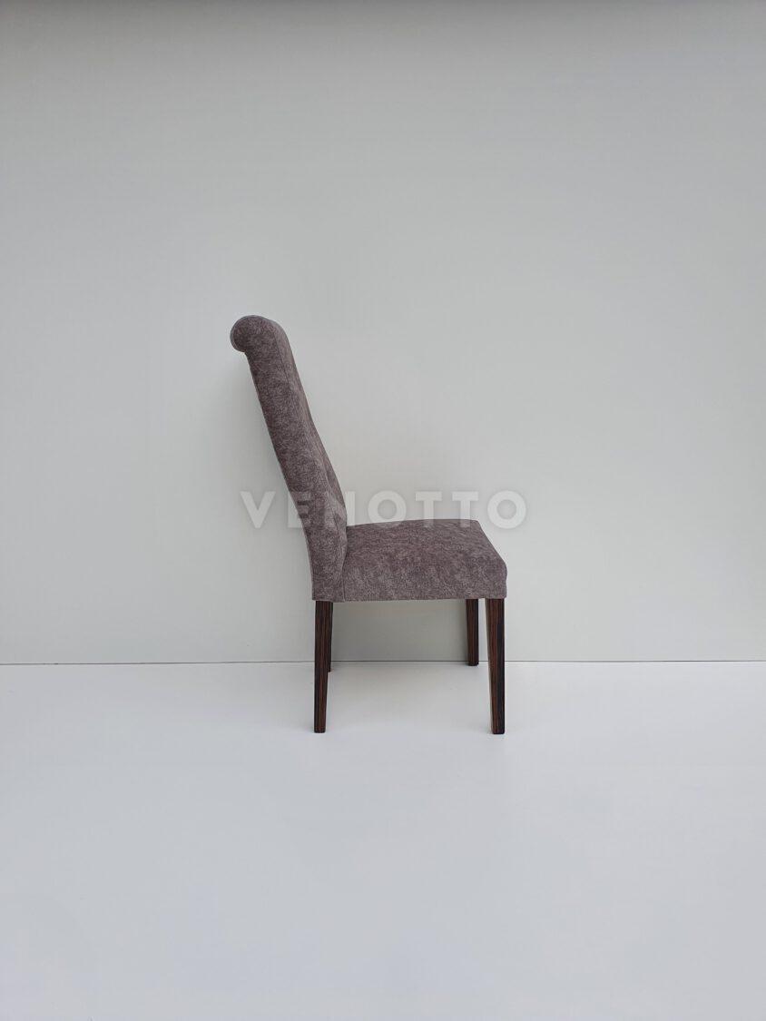 Nowoczesne oraz wygodne krzesło Infiniti
