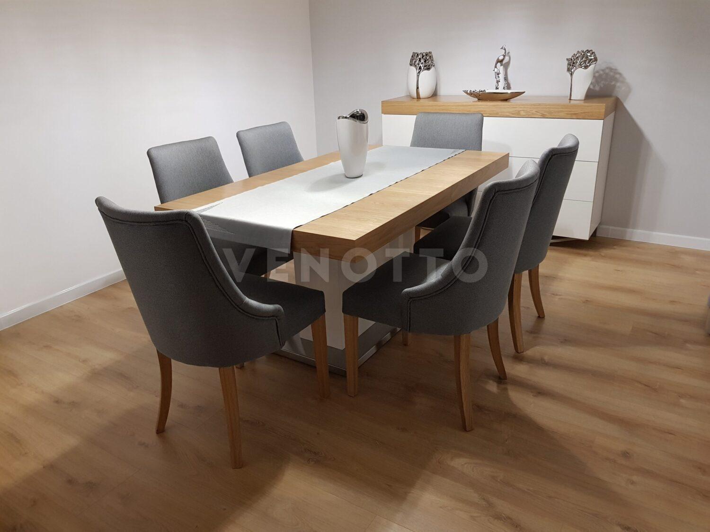 Nowoczesny stół do jadalni ST2