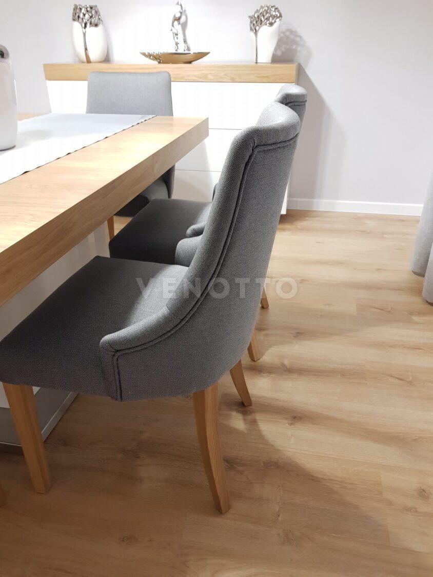 Stół dębowy na zamówienie ST2