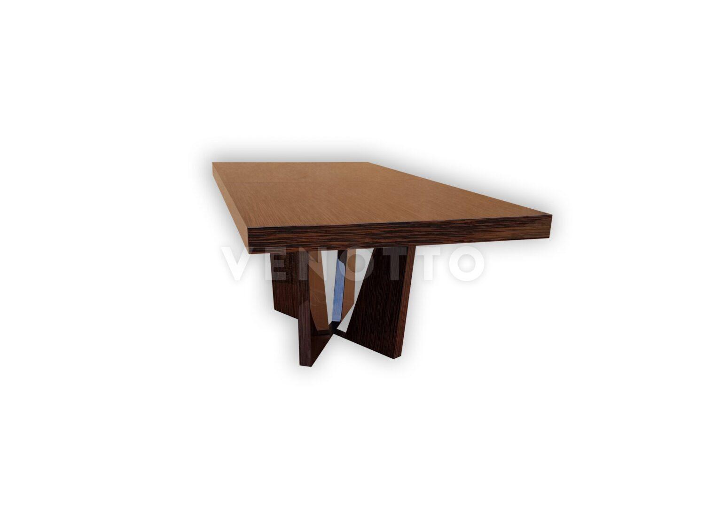 Stół rozkładany na wysoki połysk ST7