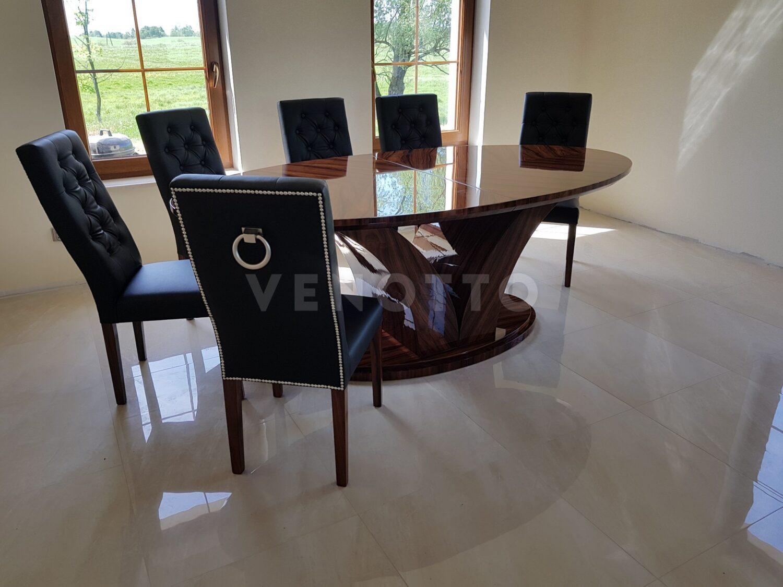 Stół drewniany na wymiar Kalwaria